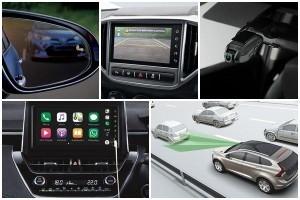 5 ciri yang wajib ada dalam kereta baru!