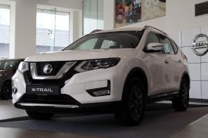 Nissan X-Trail, Nissan Sylphy dan Nissan Teana henti pengeluaran. Tidak lagi berminat?