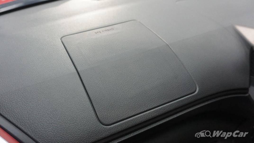 2021 Perodua Ativa 1.0L Turbo AV Interior 017