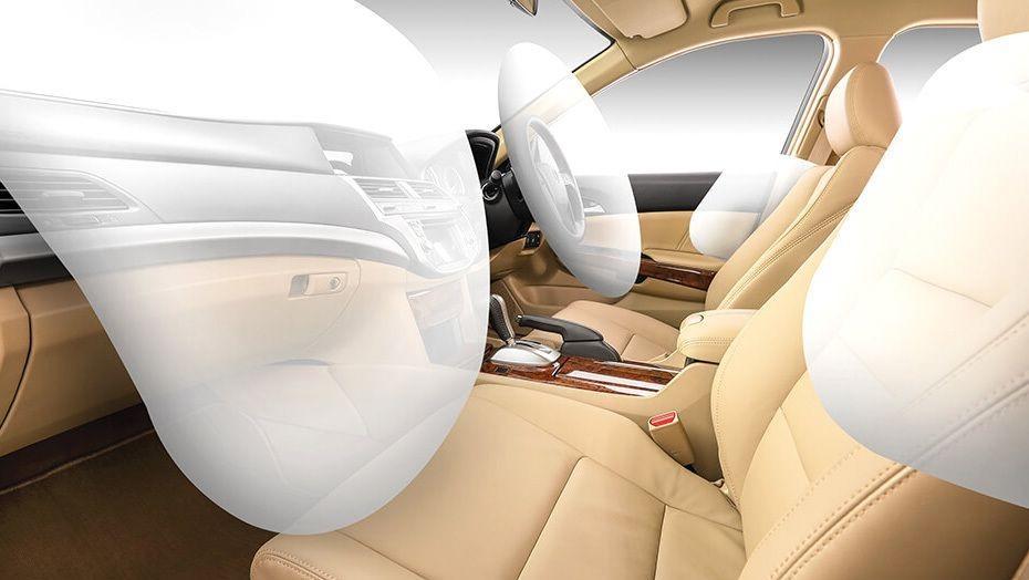 Proton Perdana (2018) Interior 009