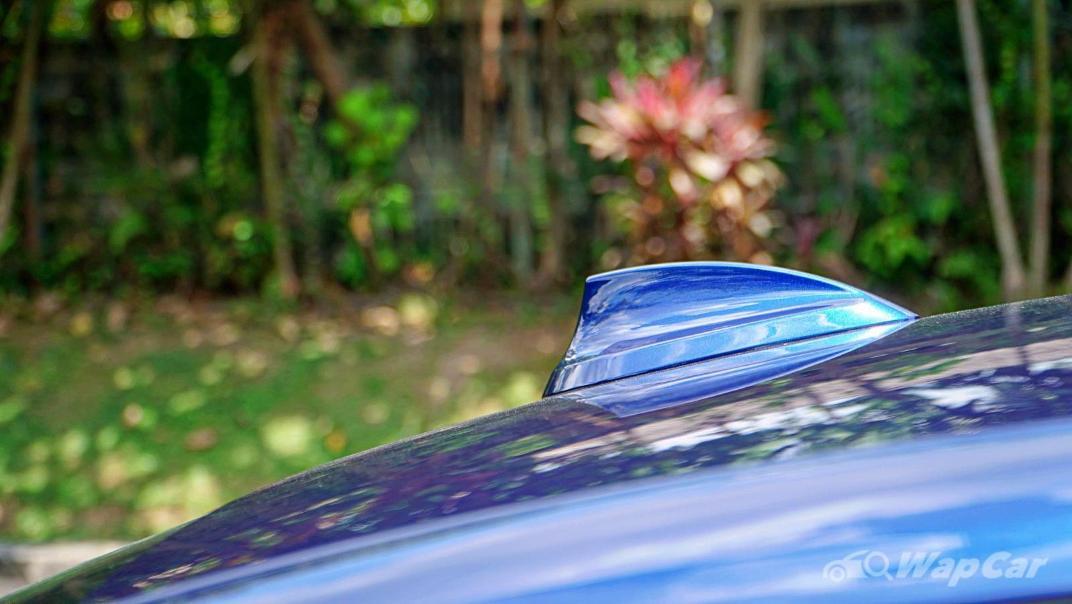 2020 BMW 3 Series 320i Sport Exterior 024