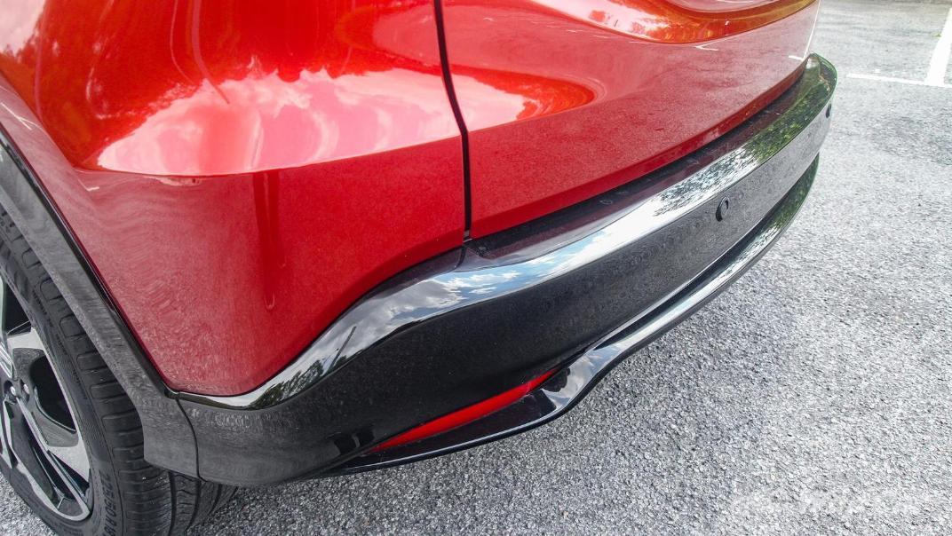 2019 Honda HR-V 1.8 RS Exterior 029