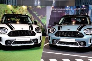 MINI Countryman facelift 2021 dilancarkan, model S dan SE PHEV, harga dari RM 244k!