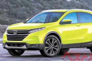 Next-gen 2021 Honda HR-V rendered, mature looks could pair new i-MMD engine