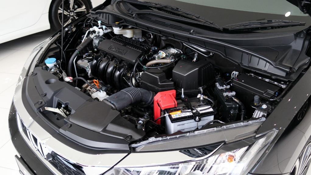 2018 Honda City 1.5 V Others 002