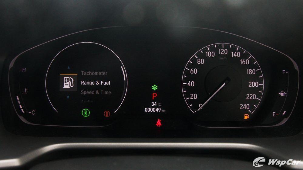 2020 Honda Accord 1.5TC Premium Interior 004