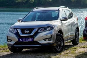 Nissan's COO: Our models are too old, too many, Ghosn over-stretched the company