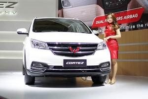 Tan Chong might launch China's Wuling brand in Malaysia and Thailand
