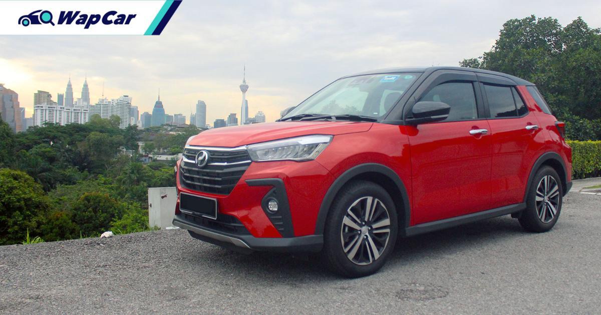 Perodua outsells Proton with 20k units in April 2021 – Ativa still Malaysia's SUV King 01