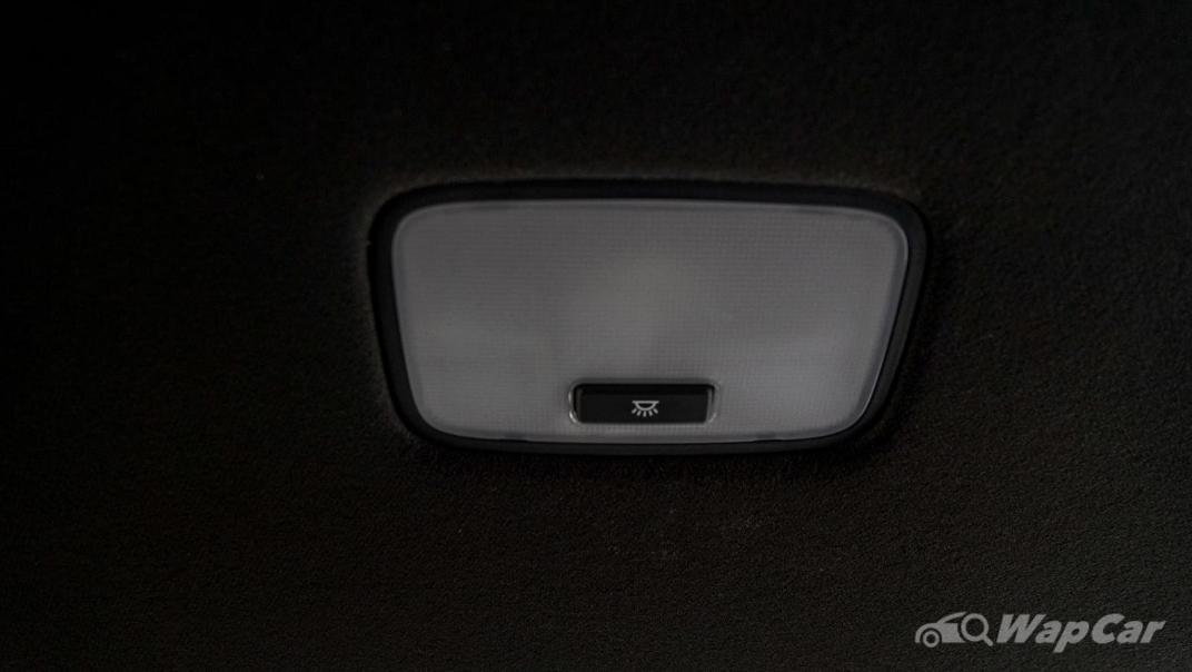 2020 Hyundai Kona 1.6 T-GDi High Interior 036