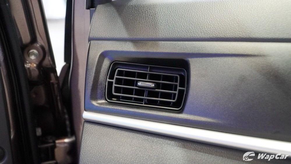 2020 Perodua Bezza 1.0 G (M) Interior 038