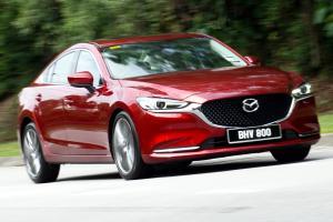 Despite cut from USA, the Mazda CX-3 and Mazda 6 will remain in Malaysia
