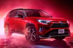 0-100 km/h in 6 seconds, the new Toyota RAV4 PHEV is the ultimate sleeper
