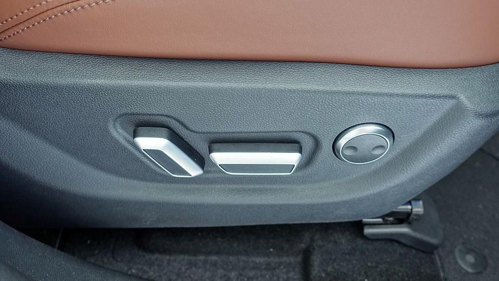 2018 Proton X70 1.8 TGDI Premium 2WD Interior 055