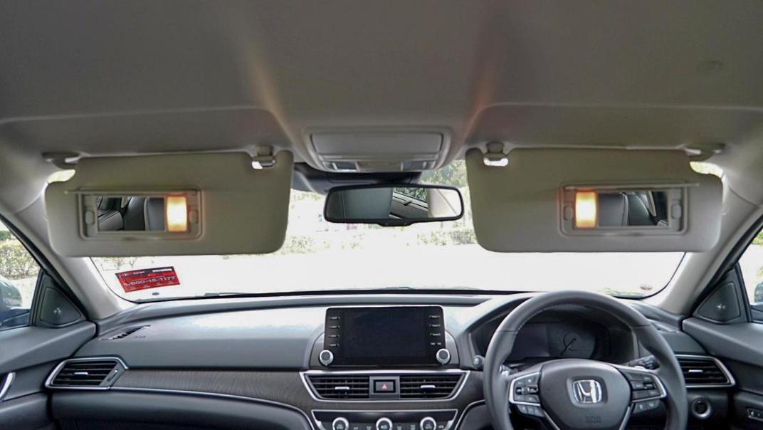 2020 Honda Accord 1.5TC Premium Interior 058