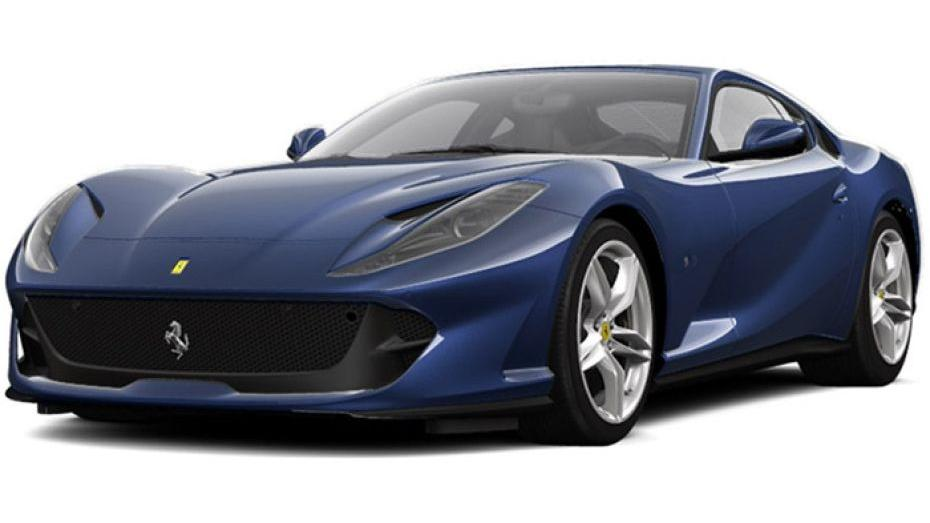 Ferrari 812 Superfast (2017) Others 003