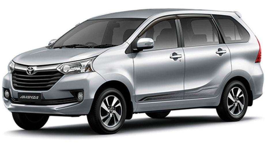 Toyota Avanza (2019) Others 002