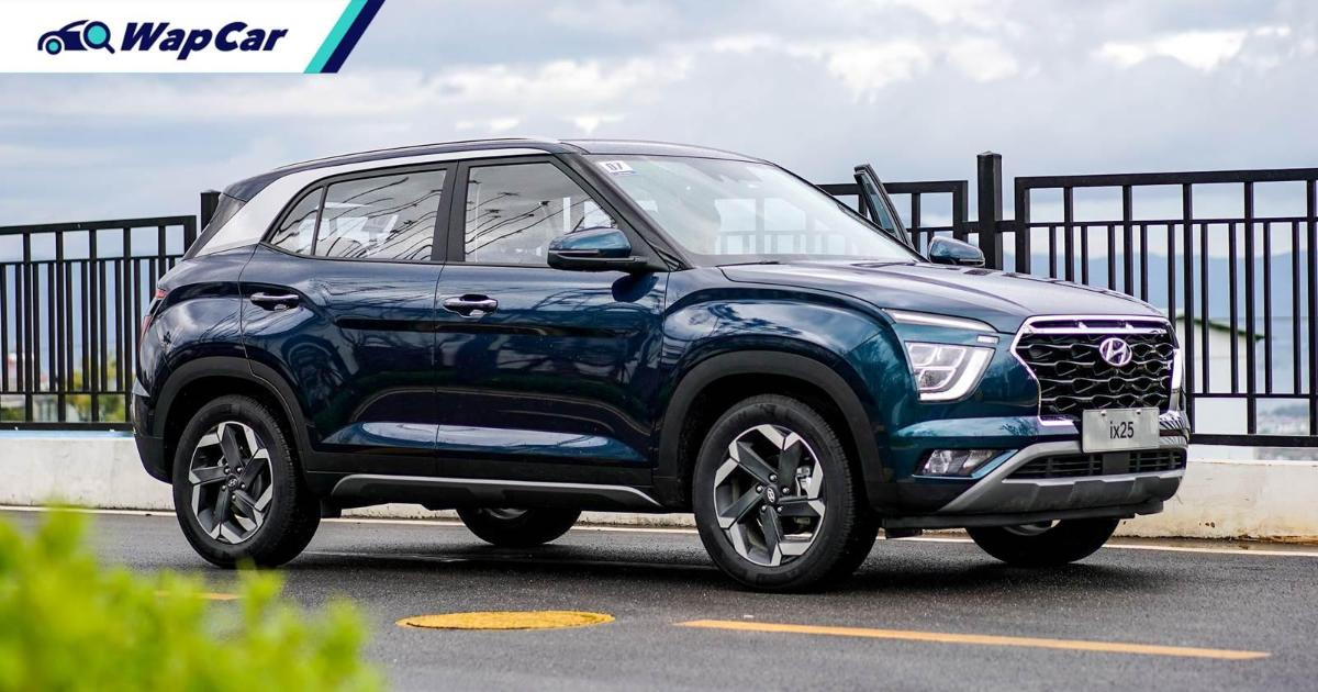 Indonesia's 7-seat Hyundai Creta is coming to Malaysia in 2022, upsets Proton X50's export plans 01