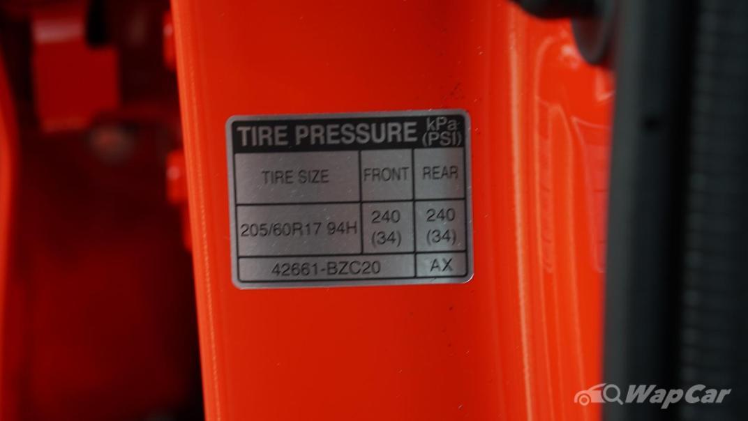 2021 Perodua Ativa 1.0L Turbo AV Special Metallic Others 020