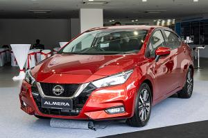 All-new 2020 Nissan Almera vs Honda City – Which B-segment sedan to get?