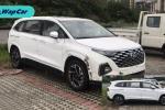 Diintip: MPV Hyundai Custo tanpa samaran