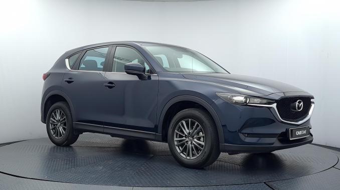 2018 Mazda CX-5 2.0G GL 2WD (CKD) 2.0