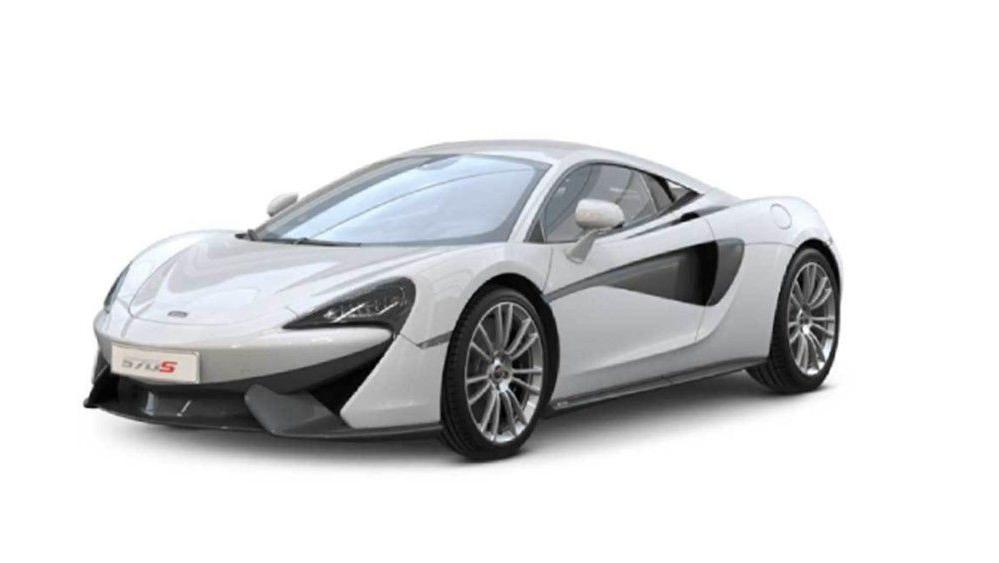 McLaren 570S (2019) Others 002