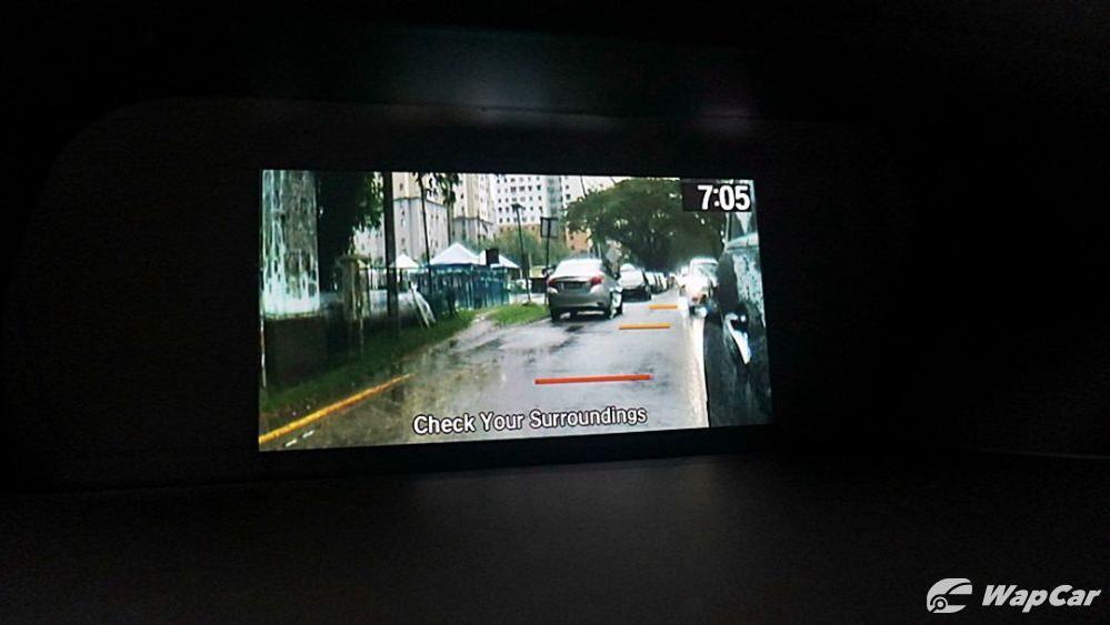 2018 Honda Accord 2.4 VTi-L Advance Interior 046