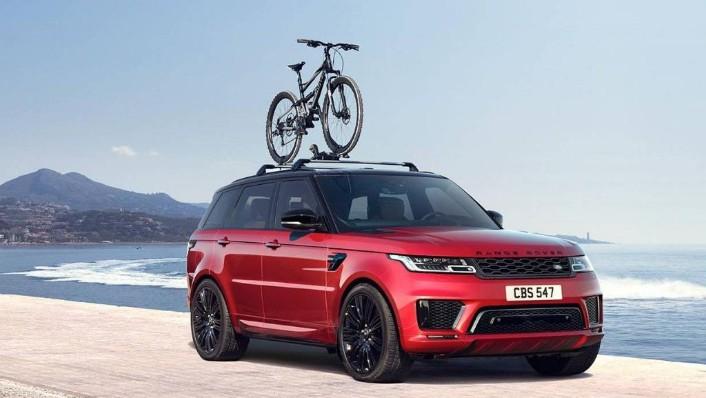 Land Rover Range Rover Sport (2017) Exterior 006