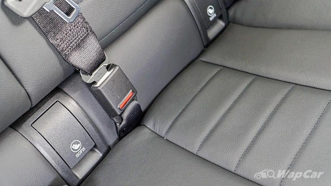 2020 BMW 3 Series 320i Sport Interior 075