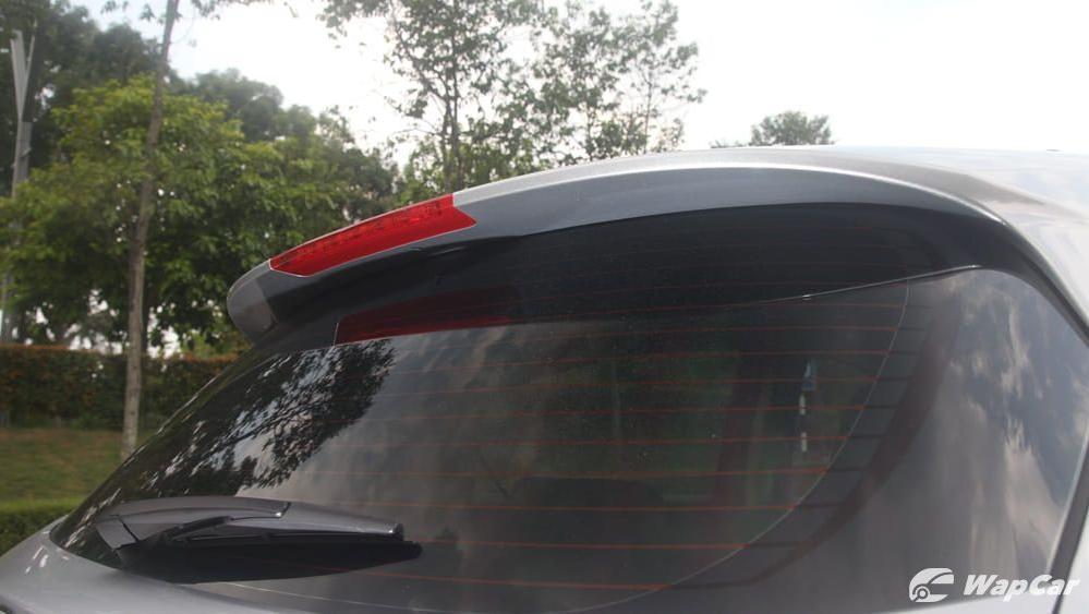2019 Honda HR-V 1.5 Hybrid Exterior 049