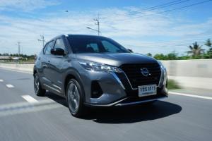 Rebiu: Nissan Kicks e-Power 2020 dengan fungsi Satu Pedal, tawar pemanduan menyeronokkan?