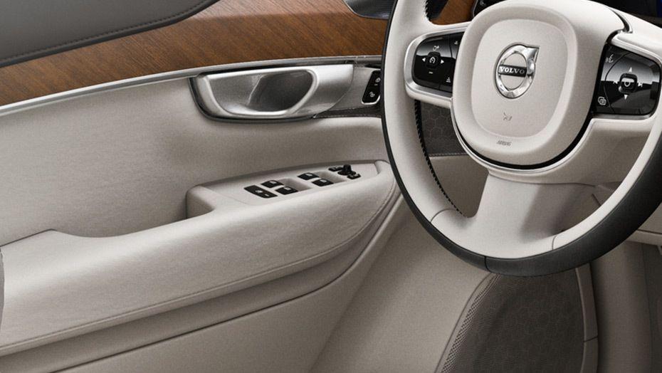 Volvo XC90 (2018) Interior 005