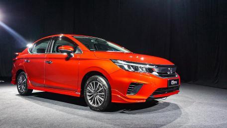 2020 Honda City 1.5L E Price, Specs, Reviews, Gallery In Malaysia   WapCar