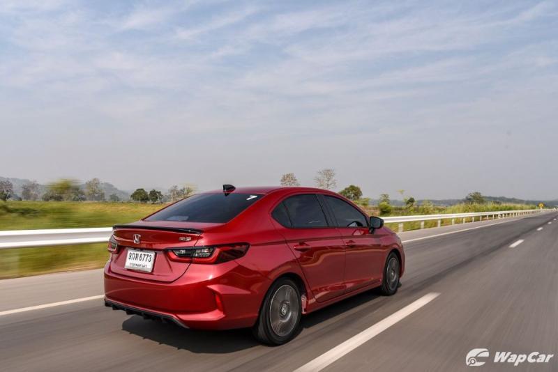 All-new 2020 Honda City: Singapore debut soon, 2 variants, 1.5L DOHC 02