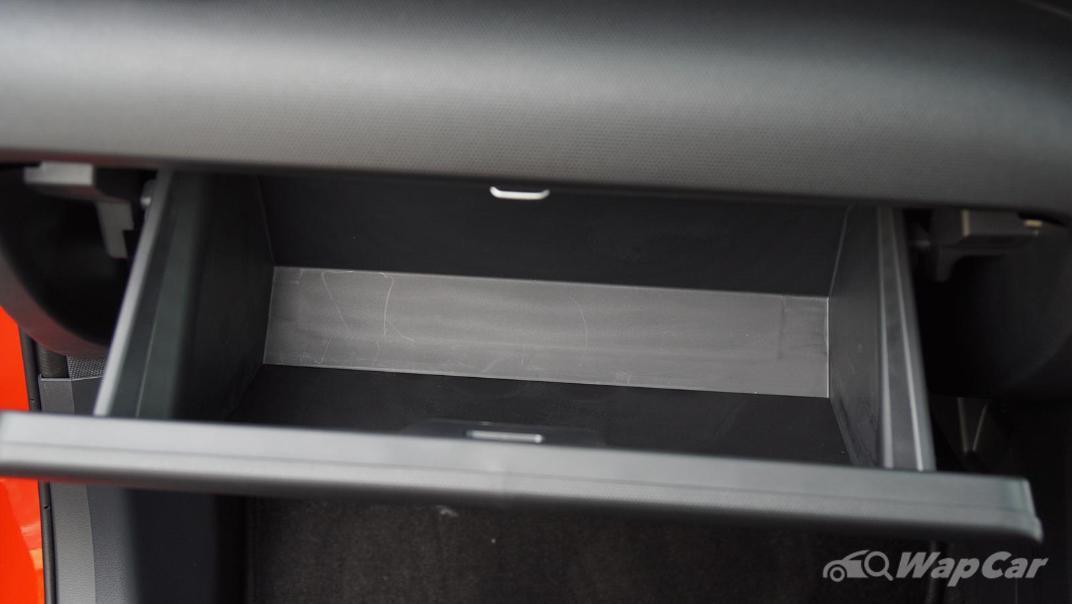 2021 Perodua Ativa 1.0L Turbo AV Special Metallic Interior 019