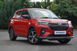 4,345 unit Perodua Ativa terjual, pecah rekod Proton X50 sebagai SUV terlaris dalam sebulan!