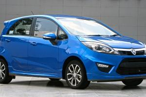 Used Proton Iriz for RM 24k. In the market for a used one? Here are some tips
