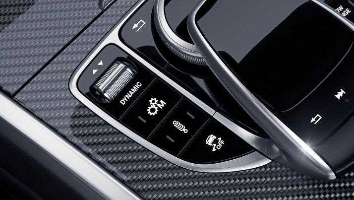 Mercedes-Benz AMG G-Class (2019) Interior 007