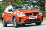 Only 3.2k units delivered, production of 2020 Proton X50 badly affected by CMCO