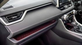 2020 Toyota RAV4 2.5L Exterior 007