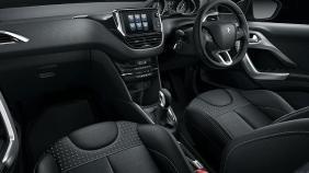 Peugeot 208 (2018) Exterior 001
