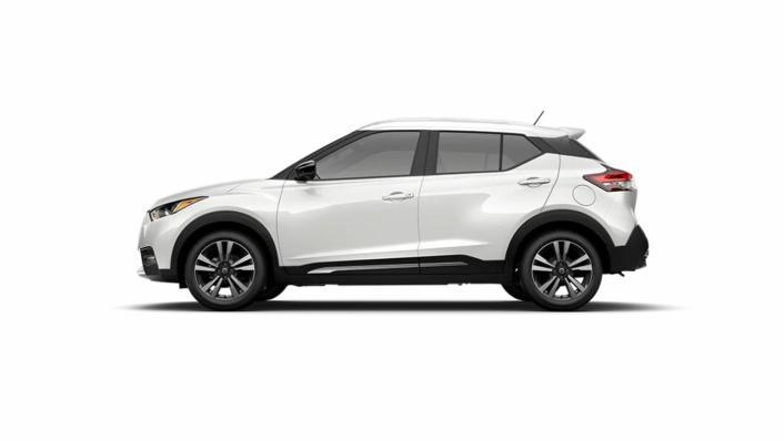 2020 Nissan Kicks International Version Exterior 004