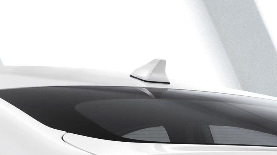 Hyundai Ioniq (2018) Exterior 017