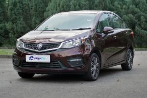 2019 Proton Persona 1.6L fuel consumption, 5.03L/100 km achievable?
