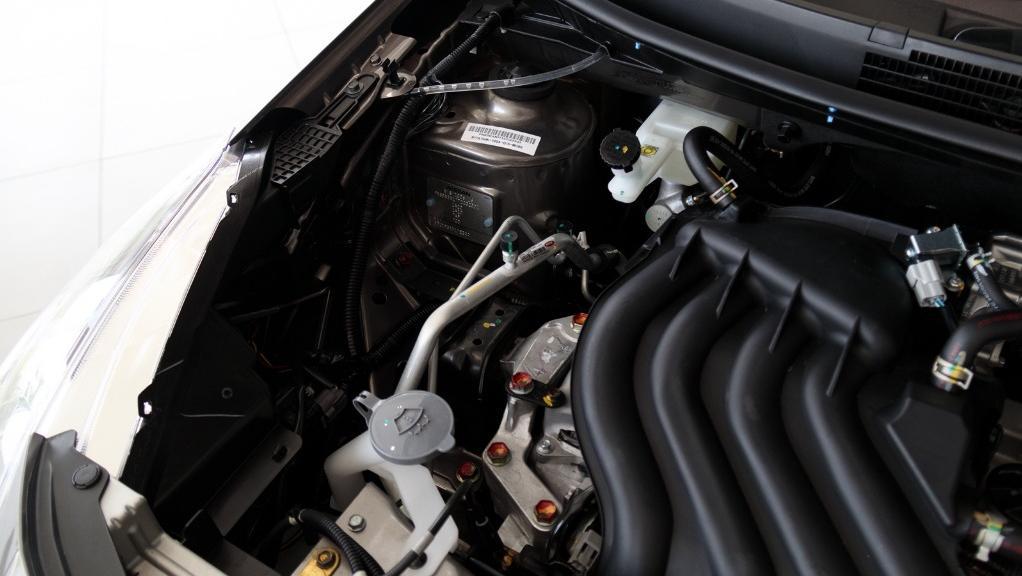 2018 Nissan Almera 1.5L VL AT Others 006