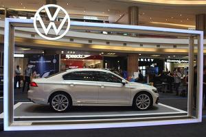New 2020 Volkswagen Passat R-Line launched in Malaysia, from RM 203k