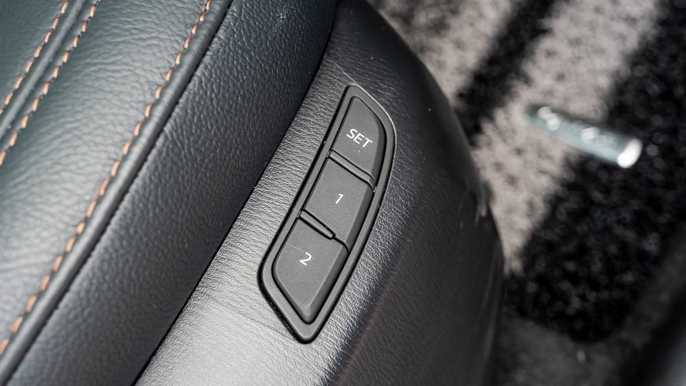 2019 Mazda CX-5 2.5L TURBO Interior 038