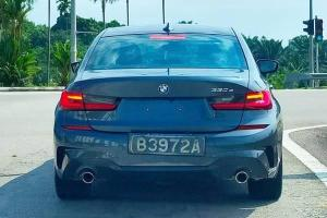 Spied: 2020 BMW 330e (G20) caught undisguised in Malaysia - CKD, EEV incentives