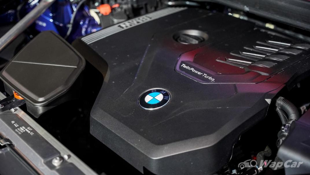 2021 BMW X3 sDrive20i Others 001